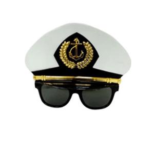 Óculos Capitão