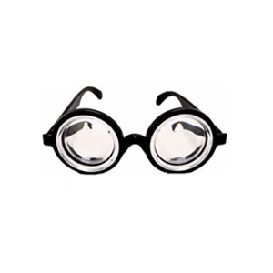 Óculos Fundo de Garrafa