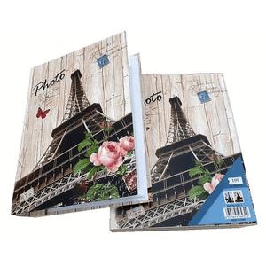 Álbum Para Fotos Decorado 6255-1 10x15cm - 25 Folhas - 100 Fotos