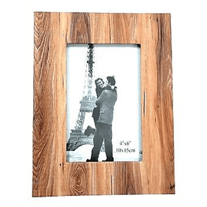 Porta Retratos Decorado 197394-2B 15x20cm