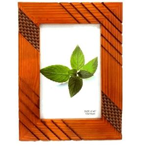 Porta Retratos Decorado 197394-12B 15x20cm