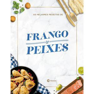 Livro de Receitas de Frango & Peixes