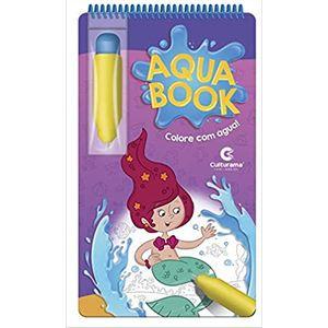 Aqua Book Sereia