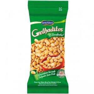 Amendoim Grelhaditos sem Pele 30g