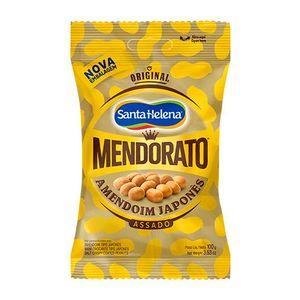 Amendoim Japonês Mendorato 100g
