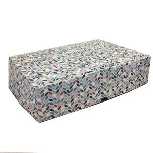 Caixa Decorada Montada 13x20x8cm