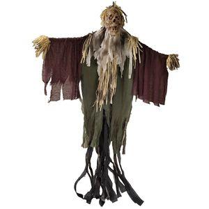Espantalho Decorativo de Halloween Pendurado 150cm
