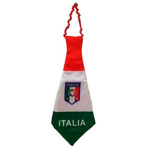 Gravata de Cetim 60cm Itália