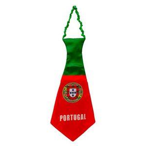 Gravata de Cetim 60cm Portugal