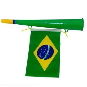 Corneta com Bandeira 36cm
