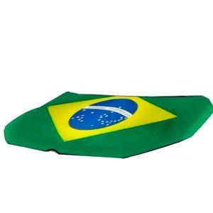 Bandeira  para Capo de Carro Tamanho único