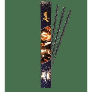 Vela Sparklers 40cm 10 unid.