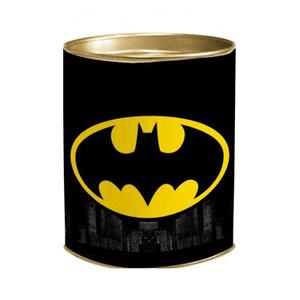 Lata  para  Lembrancinha  Batman 11x9cm
