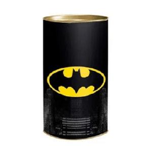 Lata  para  Lembrancinha  Batman 24x10cm
