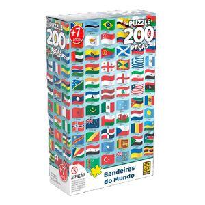 P200 Bandeiras Do Mundo 04034