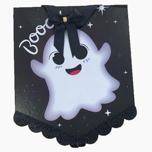 Flamula Fantasminha Halloween - HW0009