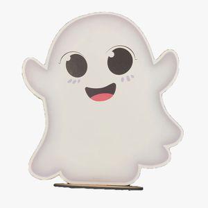 Enfeite De Mesa Fantasminha Halloween - HW0503