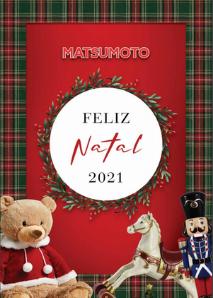 Natal 2021